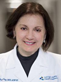 Antoinette F. Santiago, CRNP headshot