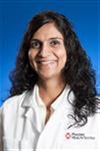 Sowmya Lakshminarayanan, MD headshot