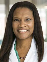 Seanna A. Thompson, MD headshot