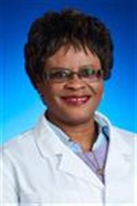 Uchenna R. Ufondu, MD headshot
