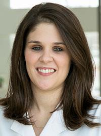 Megan E. Weimer, CNM headshot