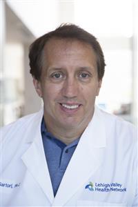 Jon E. Sartori, PA-C headshot