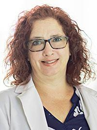 Shannon Ives, CRNP headshot