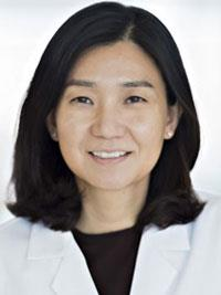 Sonyo Shin, MD headshot