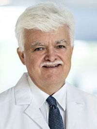 Laszlo Fuzesi, MD headshot