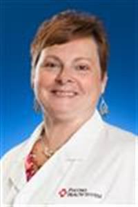 Shannon L. Wilson, CNM headshot