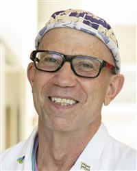 David Meir-Levi, DO headshot