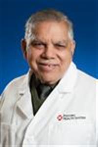 Giriwarlal Gupta, MD