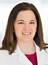 Krista M. Bott, MD