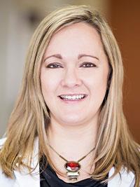 Jennifer M. Henry, CRNP headshot