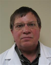 Gary M. Panik, DO headshot