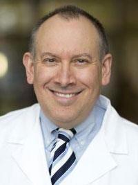 Robert E. Wilson, DO, MS headshot