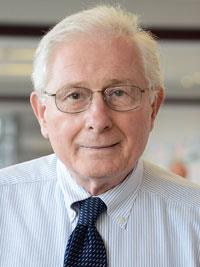 Charles D. Peters, MD headshot