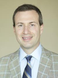 Eric J. Fels, DO headshot