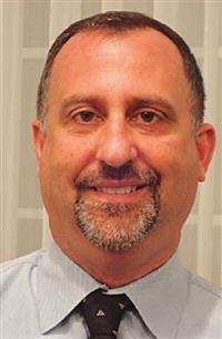 Peter Williams III, MD headshot