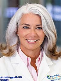 Sarah A. Jones Sapienza, MD headshot