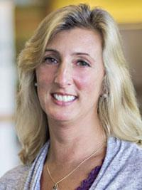 Jennifer A. Ranton, MD headshot