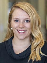 Elizabeth A. Bidwell, CRNP, MSN headshot