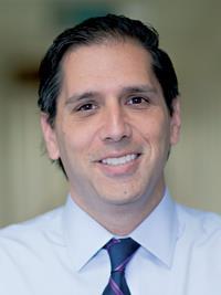 Joseph D. DeFulvio, DO headshot