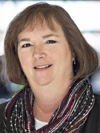 Carolyn S. McGinnis, CCC-A, MS headshot