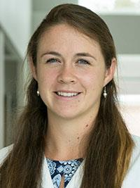 Megan M. Grass, PA-C headshot