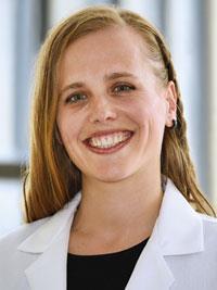 Maria Pia Castillo, MD headshot