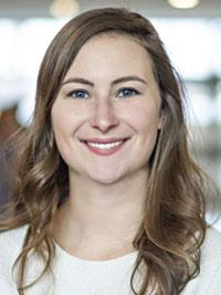 Michele L. Herron, PA-C, MSPAS headshot