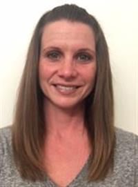 Shannon M. Reynolds, CRNP, MSN headshot