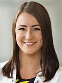 Anastasia Filippova, CRNP headshot