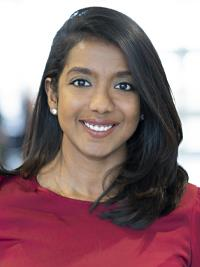 Princy A. Koshy, MD headshot
