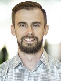Adrian D. Car, MD headshot