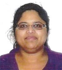 Veena Adusumilli, OD, MS headshot