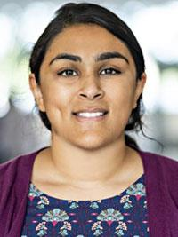 Radhika  Chandramouli, MD headshot