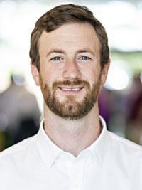 Nicholas J.  Hinds, MD headshot