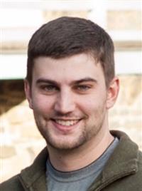 Justin S. Darrow, DO headshot