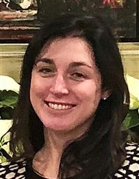 Jacqueline A. Urbine, MD headshot