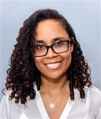 Vanessa M. Canas, MD headshot