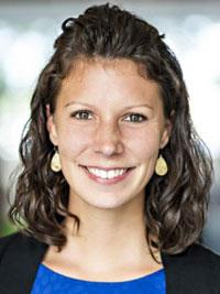 Kelly M. Kalovcak, MD headshot