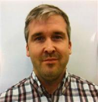Ian C. Chapman, CRNP, MSN headshot
