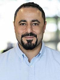 Nazih Nassar, MD headshot