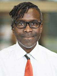 Wellington J.  Davis III, MD headshot
