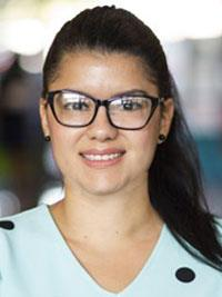 Anabel M. Morales Mangual , MD headshot