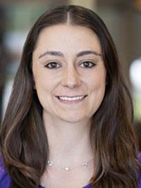 Nicole M. Herrick, PA-C headshot