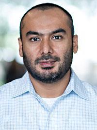 Muhammad Abdulbasit, MD headshot