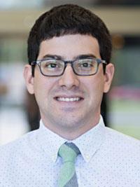 Roberto  S. Fratamico, MD headshot