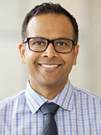 H. Jaideep R. Neboori, MD headshot