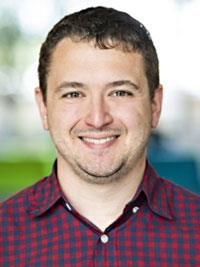 Scott  F. Blumhof, DO headshot