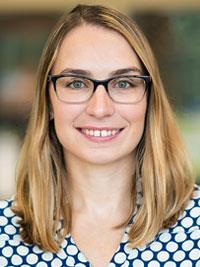 Ashley A. Faden, MD headshot