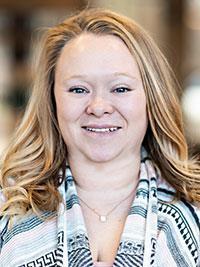 Amanda S. Marino, CRNP, MS headshot