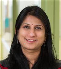 Sripriya Raman, MD headshot